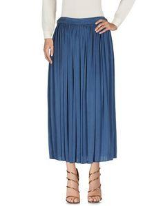 Длинная юбка Drumohr