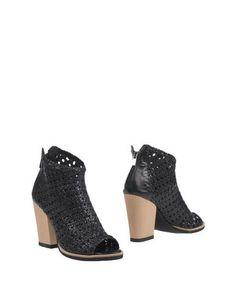 Полусапоги и высокие ботинки LE MarinĒ