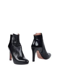 Полусапоги и высокие ботинки 1,618