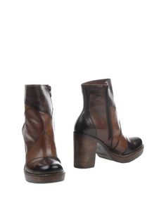 Полусапоги и высокие ботинки Donna PIÙ
