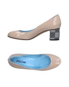 Туфли Studio Pollini