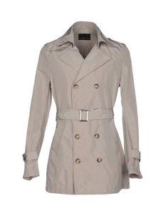 Легкое пальто David Naman