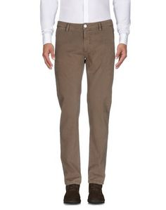 Повседневные брюки Barba Napoli