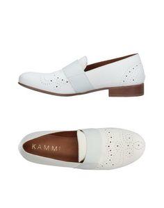 Мокасины Kammi