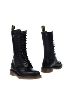 Сапоги Dr. Martens