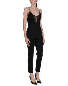 Комбинезоны без бретелей MY Secret Black Dress