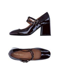 Туфли Parlanti
