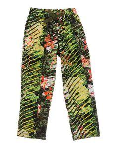Повседневные брюки Kenzo Kids