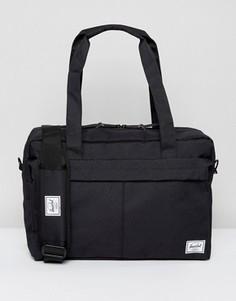 Сумка для ноутбука Herschel Supply Co Gibson - Черный