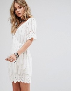 Платье Tularosa Rocky - Кремовый
