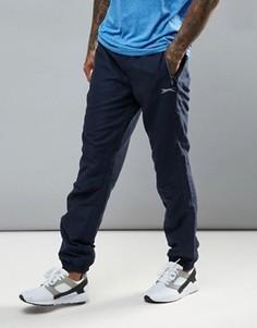 Спортивные штаны Slazenger - Темно-синий
