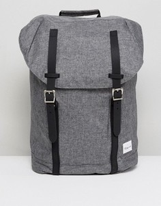 Темно-серый рюкзак Spiral - Серый
