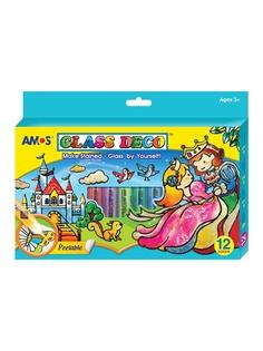 Краски AMOS Амос