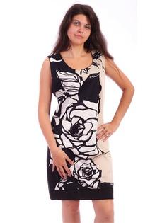 66e4bc4681b1b28 Купить женские повседневные платья с принтом в интернет-магазине ...