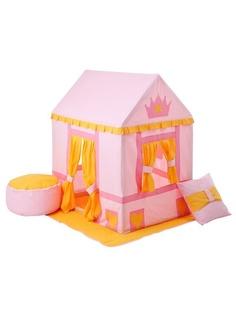 Домики для детей PAREMO