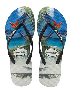 Шлепанцы Havaianas