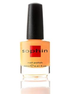Лаки для ногтей SOPHIN