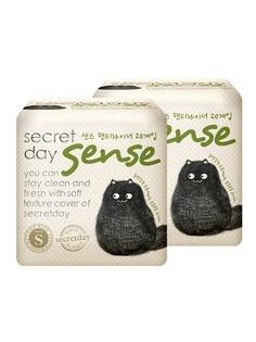 Прокладки гигиенические Secret Day