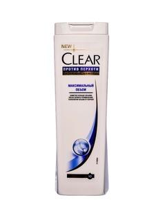 Шампуни CLEAR