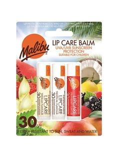 Бальзамы Malibu