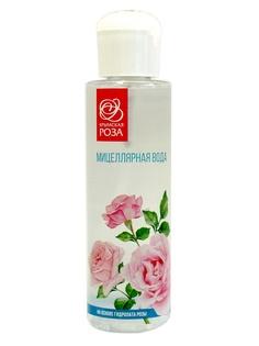 Мицеллярная вода Крымская Роза