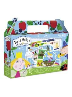 Настольные игры Ben&Hollys Little Kingdom