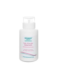 Жидкость для снятия лака DOMIX GREEN PROFESSIONAL