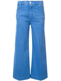 брюки-палаццо Stella McCartney