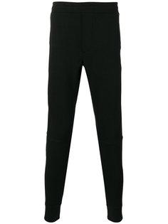спортивные брюки с вышивкой логотипа Polo Ralph Lauren