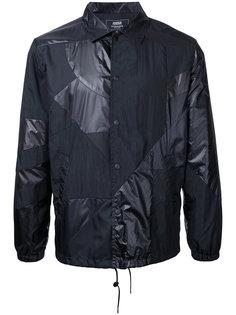 лоскутная куртка Anrealage