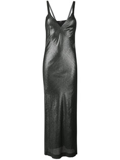 платье-комбинация  Haider Ackermann
