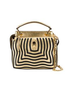 маленькая сумка Dotcom Click Fendi