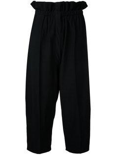 укороченные брюки  Boboutic