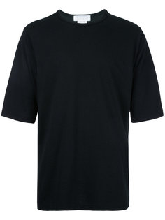 футболка с короткими рукавами Ganryu Comme Des Garcons