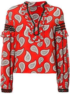 блузка с длинными рукавами Dodo Bar Or