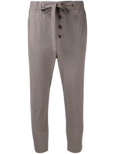 укороченные брюки Lareida