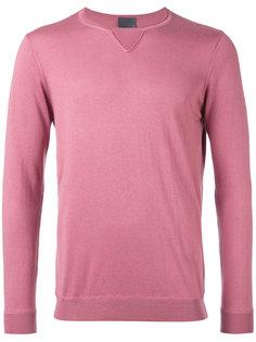 приталенный свитер Laneus