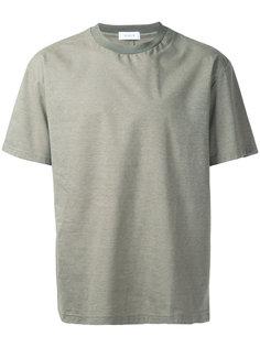 футболка с круглым вырезом En Route