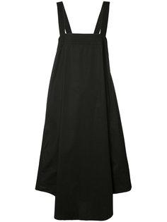 платье с завязками на спинке Trina Turk