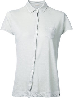 рубашка с короткими рукавами Massimo Alba