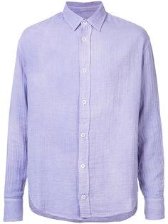 классическая рубашка The Elder Statesman