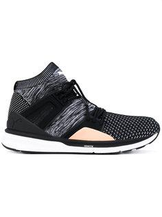 кроссовки с эластичной шнуровкой Puma