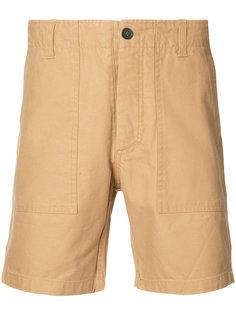 шорты чинос с карманами Kinfolk