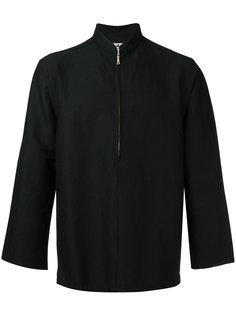 куртка с воротником-мандарин Sasquatchfabrix.
