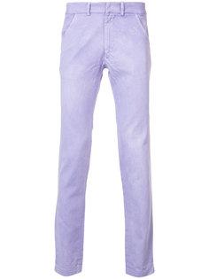 классические брюки-чинос The Elder Statesman