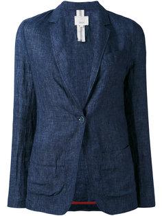 пиджак с заостренными лацканами Diega