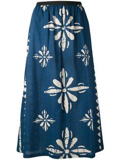 юбка с завышенной талией Diega