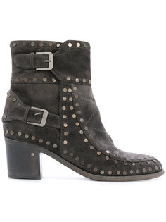 ботинки Gatsby Laurence Dacade