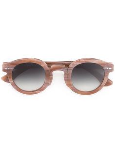 round sunglasses Movitra