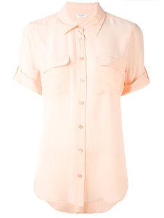 рубашка с нагрудными карманами Equipment